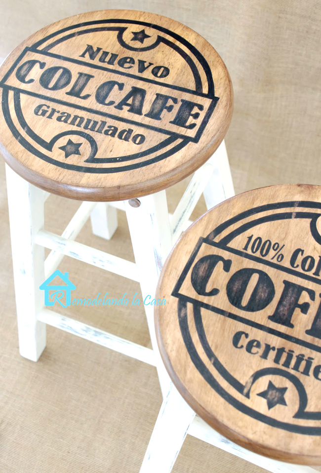 Colombian Coffee - Free printables