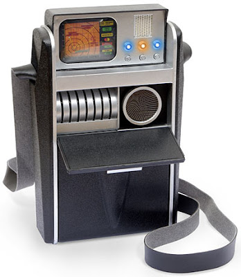 Star Trek Tricorders Within Arm's Reach