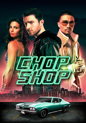 Chop Shop 2014 DVD R1 NTSC Latino