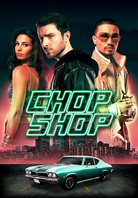 Chop Shop [Latino]