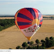 The Tibet Balloon made his first flight at LMAB15