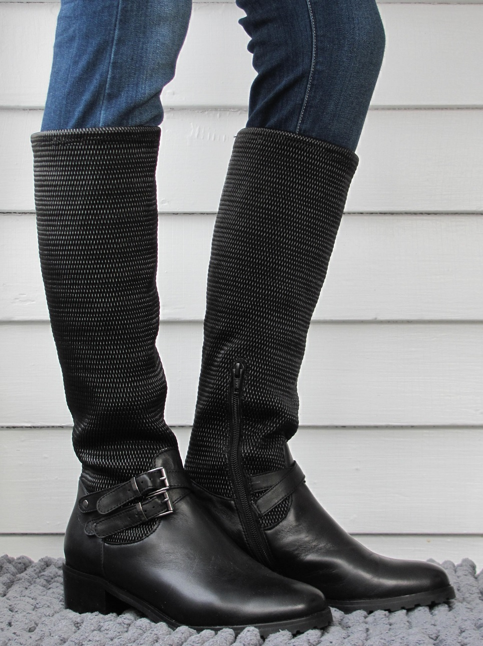 Howdy Slim Riding Boots For Thin Calves December 2015