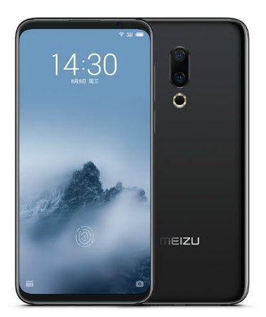 Meizu 16 Specifications - Inetversal
