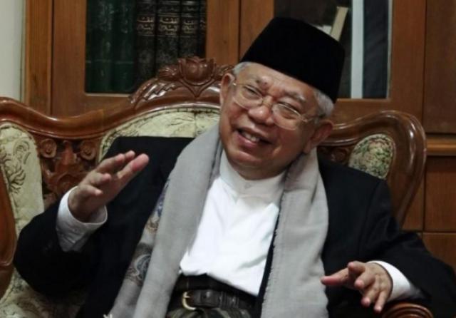 TEGAS DAN JELAS !!! Kyai Ma'ruf: Keputusan MK Bermasalah , Soal Kepercayaan Masuk Kolom KTP