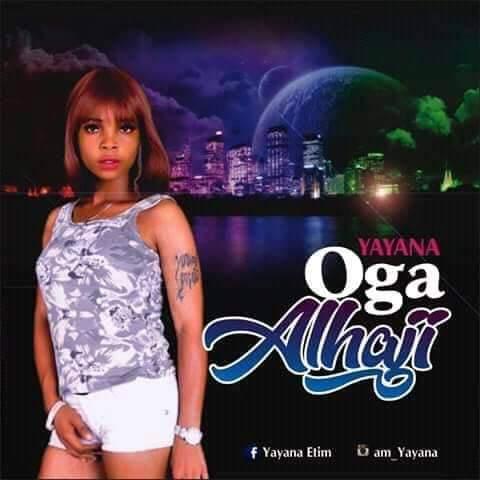Yayana - Oga Alhaji