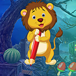 Games4King Nimble Lion Re…