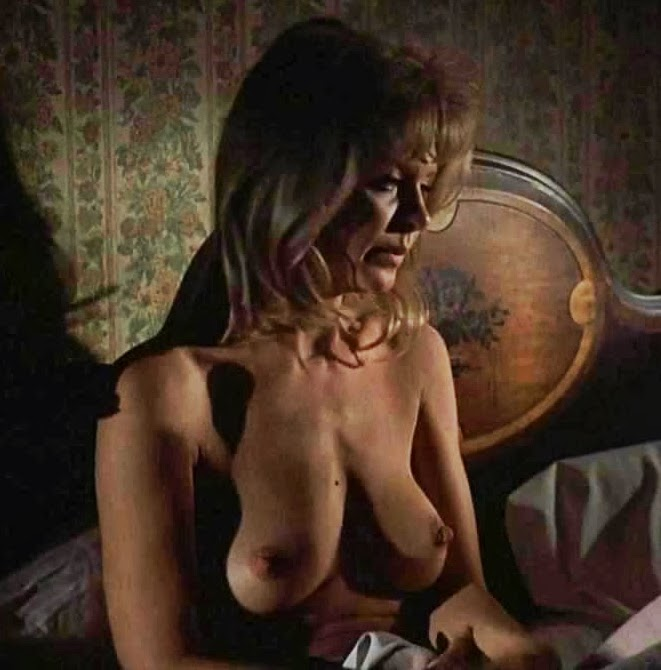 Melinda dillon topless