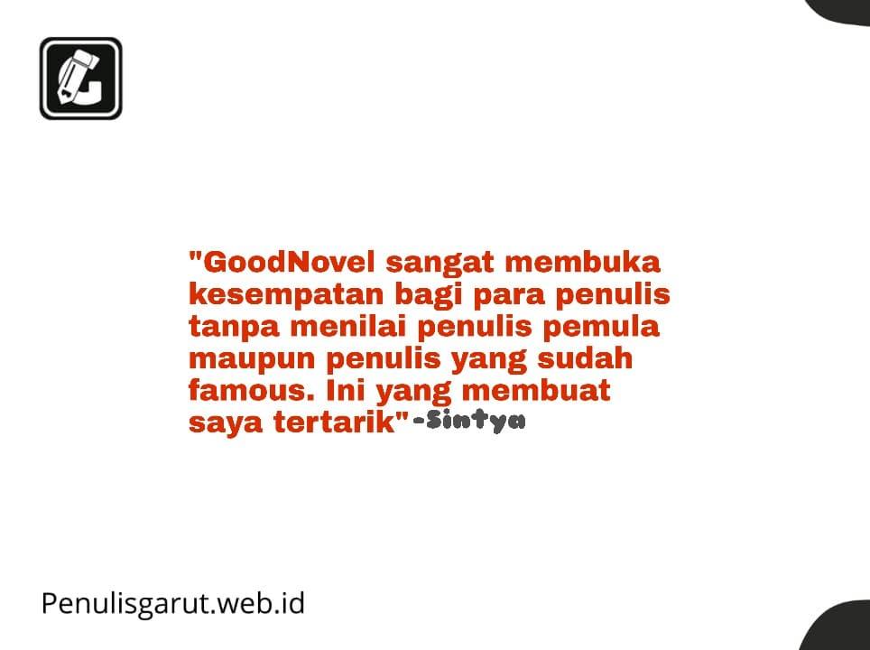 Review GoodNovel