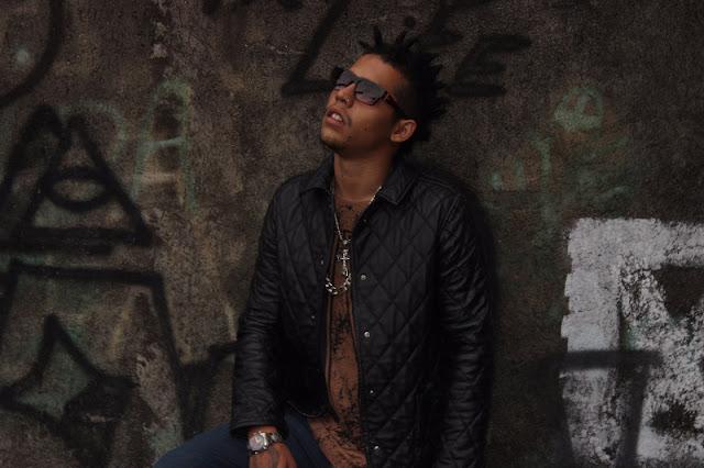 D.O.N Deve lançar sua segunda mixtape ainda no primeiro semestre