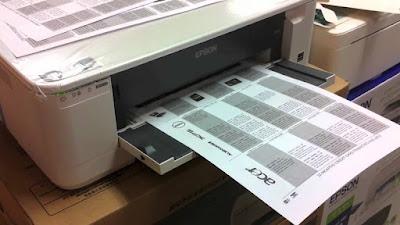 Download Epson K100 Driver Printer