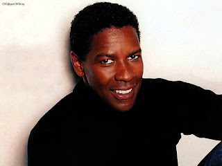 World's Hottest male celebrities Denzel Washington