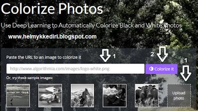 Membuat Foto Hitam Putih Menjadi Berwarna2
