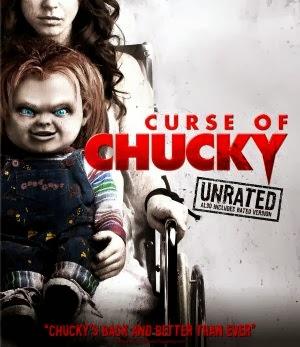 Lời Nguyền Của Chucky