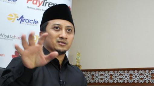 Pencapresan Habib Rizieq, Begini Respons Ustaz Yusuf Mansur