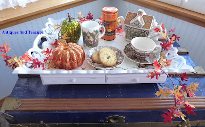 Ivy Tea Room