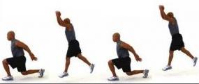 Latihan Fisik Basket di Rumah | Zona Pelatih