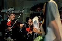 Marichis bodas Barcelona - Mariachi Internacional Barcelona