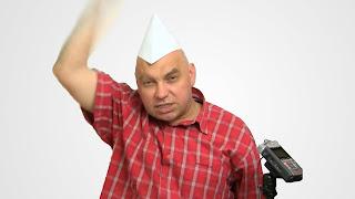 Halloween Truco Ruleta rusa mortalmente fotogénica