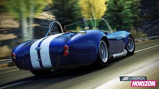 Forza Horizon Xbox 360 Wallpaper