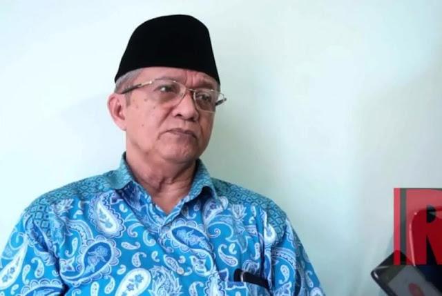 Komnas Perempuan Sebut Poligami Bukan Ajaran Islam, MUI: Pernyataan Menyesatkan