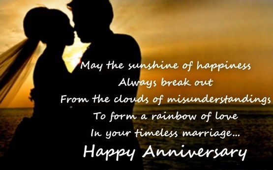 Happy Wedding Wishes for Couple