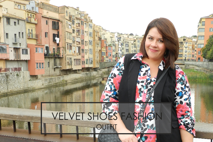Velvet Shoes · Outfit