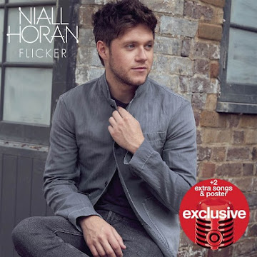 "(Hot!) Album Niall Horan ""Flicker"" lyrics +VIDEO"