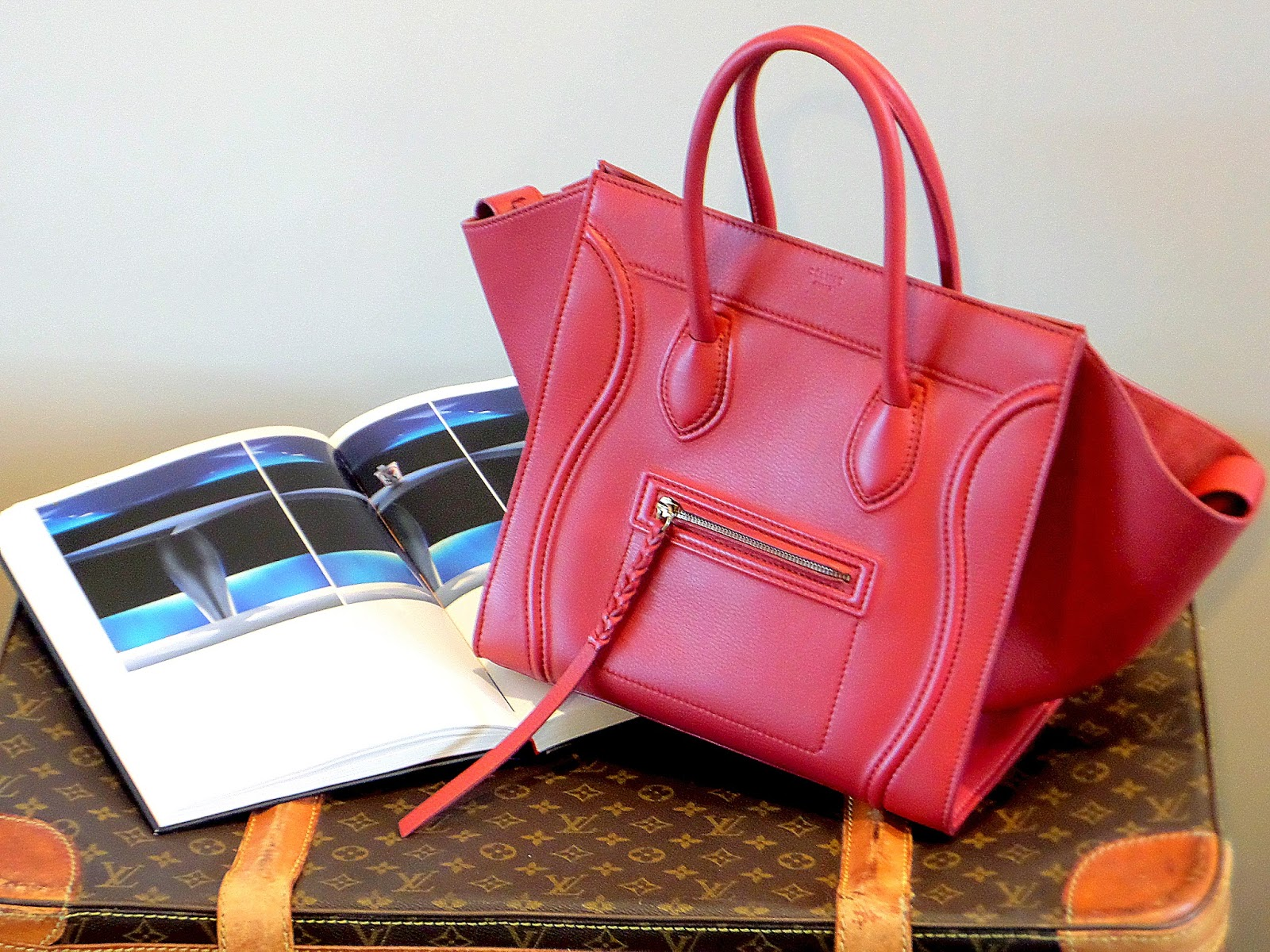 9578f098fb49 Shop Authentic Celine Luggage Phantom Bags ~ Vancouver s leading consignment  store