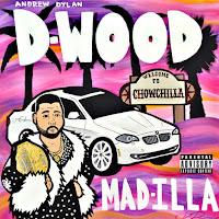 Independent Music MP3s WAVs CDs - SoundCloud - iTunes - D-Wood Mad-illa - Hip Hop - California - USA