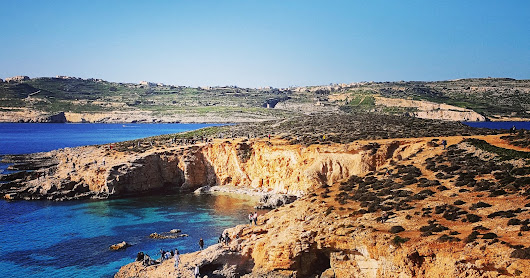 Comino - what else?