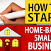 Home Based Business List