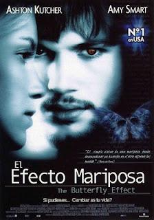 El Efecto Mariposa en Español Latino