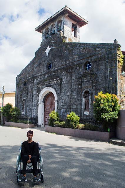 Botolan Zambales Church