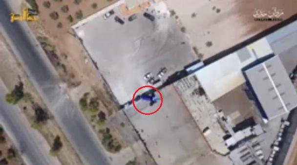 Video: Kejutan!! Pejuang Suriah Gunakan Drone Serang Tentara Syiah Assad