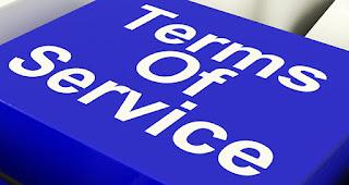 Term Of Service