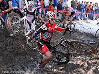 cyclocross bisiklet nedir