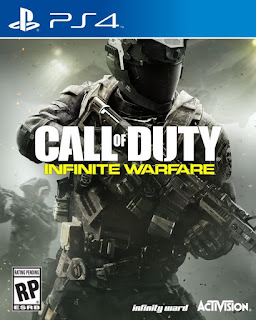 Análisis Call of Duty: Infinite Warfare ZonaHype