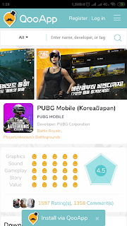 Cara Download PUBG Mobile Korea Terbaru