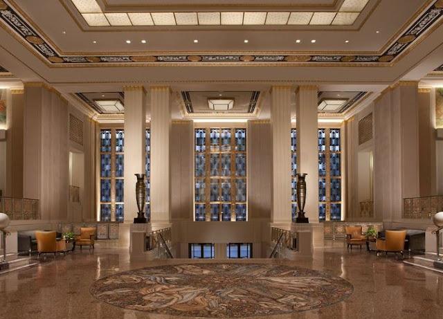 Waldorf Astoria New York 4  Hotel