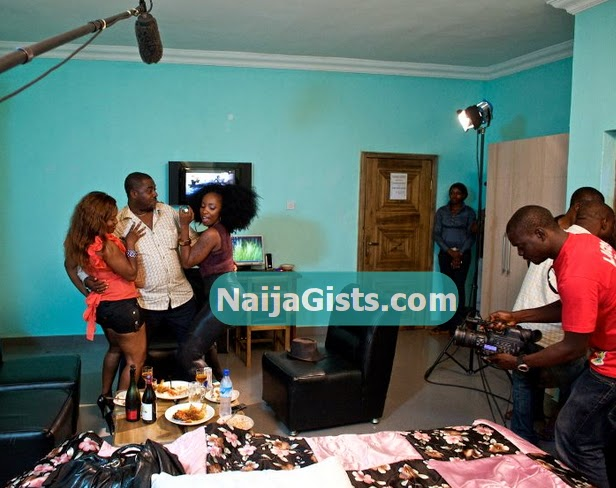 nollywood prostitutes