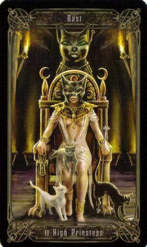 Resultado de imagem para Deusa Gata Egípcia -Bastet