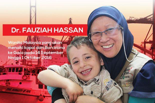 Keluarga Sudah Jangka, Sedia Hadapi Situasi Ini - Suami Dr Fauziah