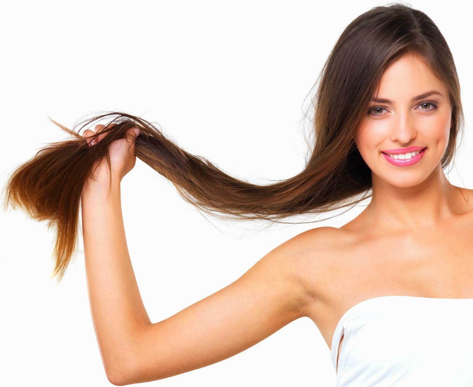 Best Nutritious Food For Healthy Hair