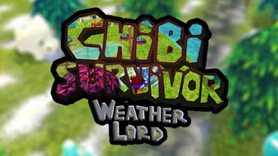 Chibi Survivor: Weather Lord apk