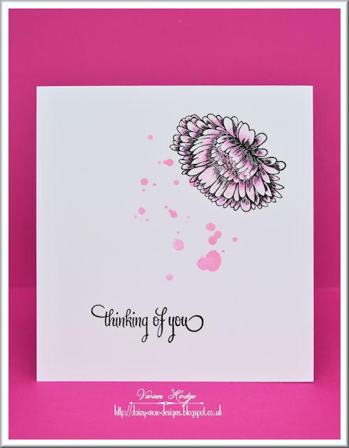 Pink, Flower, CAS, LIM