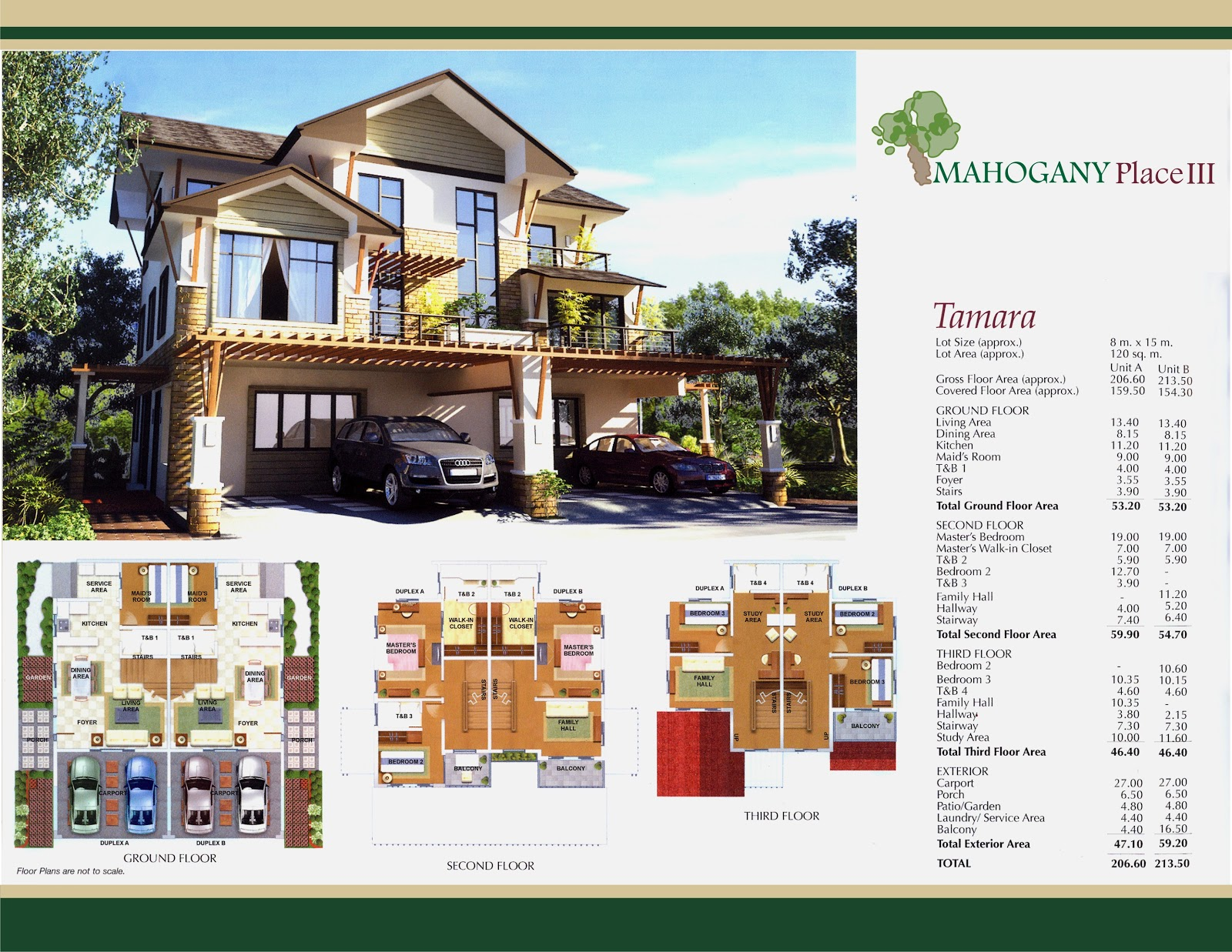 Philippine dream house design dmci 39 s best dream house in for 2nd floor house design in philippines