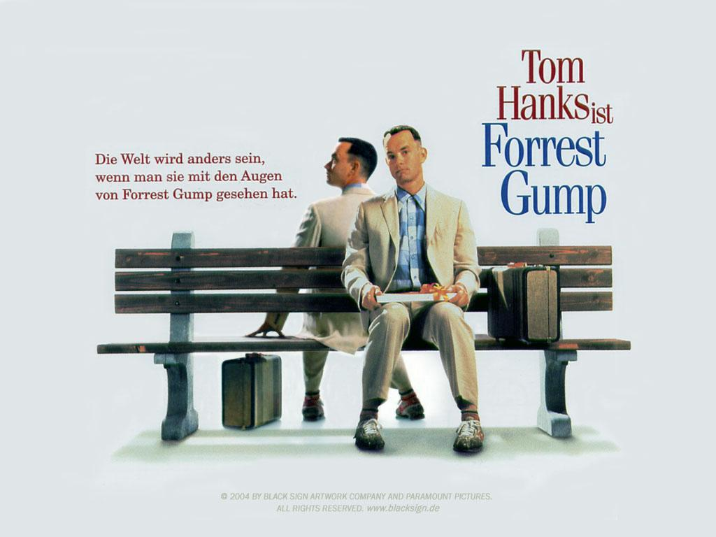 Forrest Gump Watch Online