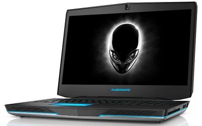Specification Alienware 17 R5