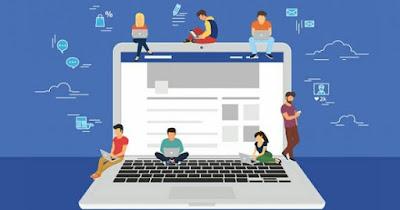 Grup Sosial Media