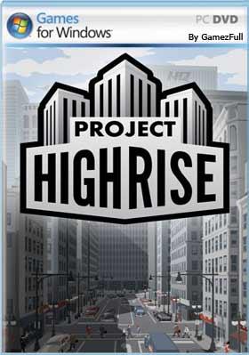 Descargar Project Highrise última versión pc español mega y google drive /